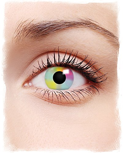 Rainbow Kontaktlinsen