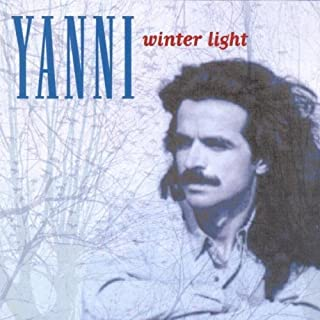Winter Light by Yanni