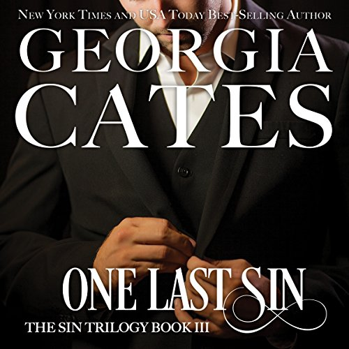 One Last Sin cover art