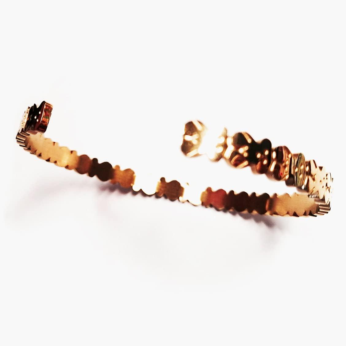 Bracelet for Women Cuff Bracelet for Girl Best Gift for Her