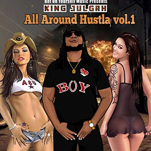 King Julgah