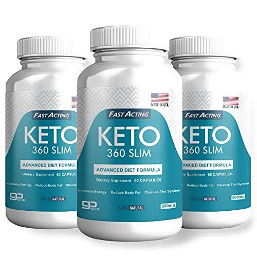 pastillas para fosas septicas fabricante KETO 360