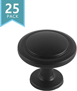 Best black kitchen knobs Reviews