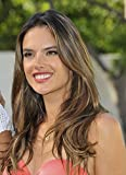 The Poster Corp Alessandra Ambrosio In Attendance for