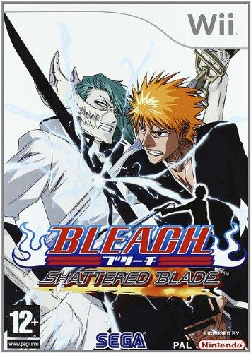 Bleach: Shattered Blade [Importer espagnol]