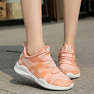 Donyyyy Zapatillas deportivas, verano mujer ejecuta net, el aumento de la ventilación y el ocio.