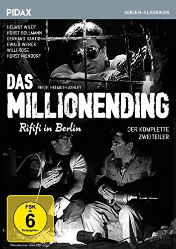 Rififi in Berlin