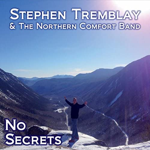 Stephen Tremblay & The Northern Comfort Band