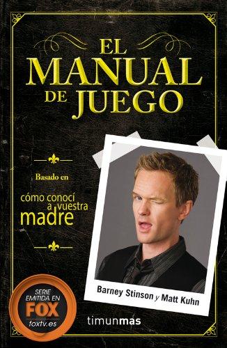 El Manual de Juego (Series y Películas)