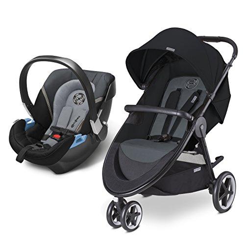 CYBEX Agis M-Air3 Baby Stroller | Amazon