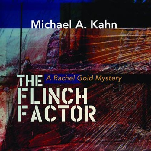 The Flinch Factor audiobook cover art
