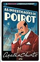 As Investigações de Poirot (Portuguese Edition)