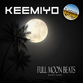 Full Moon Beats Pt. 1 EP