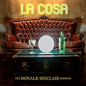 The Donald Sinclair Session