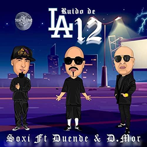 Soxi feat. Duende & D.Mor