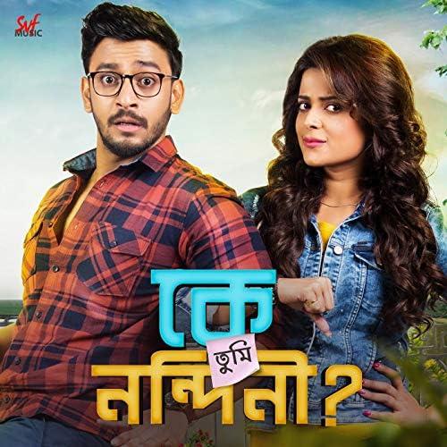 Ishan Mitra feat. Trissha Chatterjee