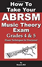Best abrsm music theory lessons Reviews