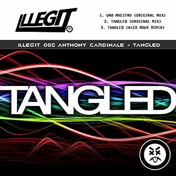 Tangled EP