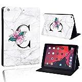 MENGYI Housse de Protection pour Tablette pour iPad 2 3 4 5 6 7 / AIR 1 2 3 / Pro 2ND 10.5 / Pro 11...