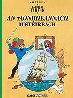 Tintin i nGaeilge : Tintin in Irish