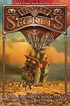 Best chris columbus house of secrets book 3 Reviews