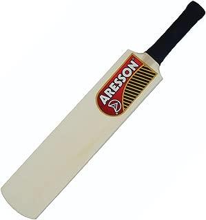 Aresson Baseball Sports Wooden Flatty Rounder's Bat