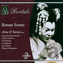 Evening With Renata Scotto