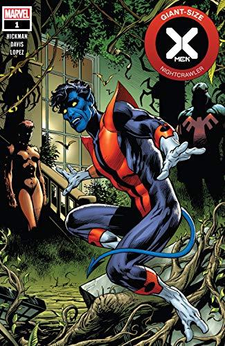 Giant-Size X-Men: Nightcrawler (2020) #1 (Giant-Size X-Men (2020))