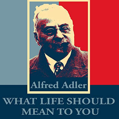 What Life Should Mean to You cover art