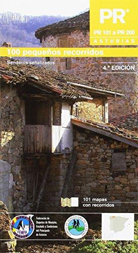 Pr Asturias Ii - Pr 101 A Pr 200 (Senderos Pequeño Recorrido)