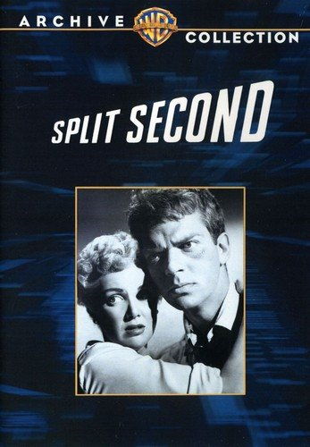split second dvd - 1