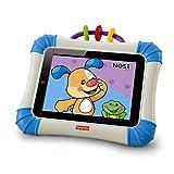 Mattel Fisher-Price X3189 - Halter für iPad, inklusive App von iTunes -