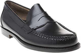 Bass Logan Mens Shoes Black