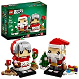 LEGO 40274 Mr. & Mrs. Claus