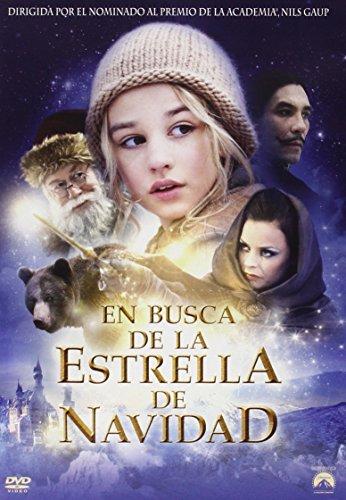 En Busca De La Estrella De Navidad [DVD]