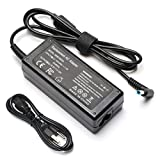 65W Laptop Adapter Charger Replacement for HP ProBook 640 G2,650 G2,430 G3, 440 G3, 450 G3, HP Pavilion TouchSmart 14-q010nr, Sleekbook 14-b000, HP Pavilion 17-E017DX 17-E019DX 17-E020DX Power Cord