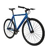 P3 Cycles Track Aluminum Single...