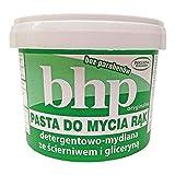 BHP BHP-PAS500SCIER - Pasta de mano, 500 g