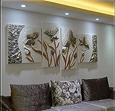 Amazon.it: quadri moderni soggiorno - Dipinti / Arte: Casa e ...