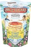 Birch Benders Plant Protein Pancake & Waffle Mix, 14 OZ