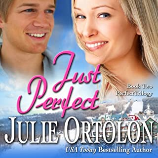 Just Perfect                   By:                                                                                                                                 Julie Ortolon                               Narrated by:                                                                                                                                 Jane Cramer                      Length: 7 hrs and 58 mins     89 ratings     Overall 4.3