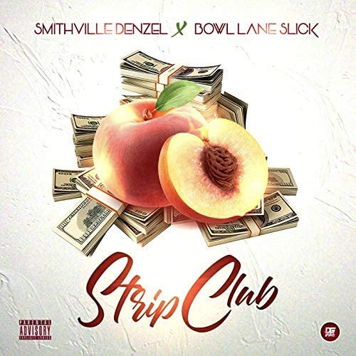 SmithVille Denzel feat. BowlLane Slick