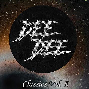 Dee Dee Classic's [Vol. 2]