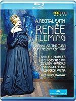 Recital With Renee Fleming [Blu-ray]