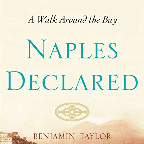 Naples Declared audiobook cover art