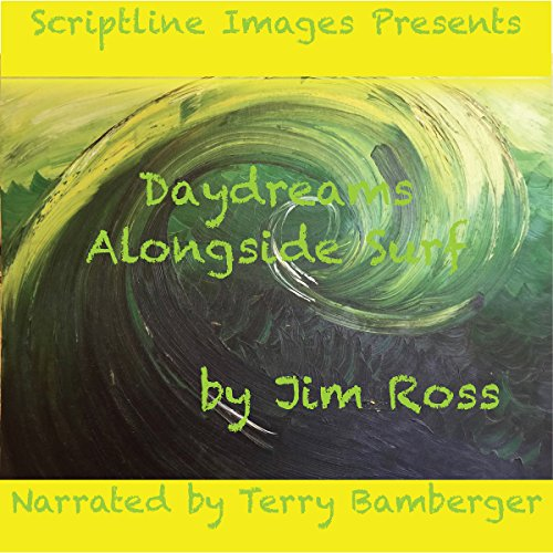 Daydreams Alongside Surf audiobook cover art