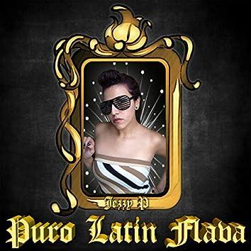 Puro Latin Flava