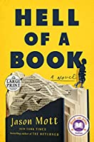 Hell of a Book: A Novel (Random House Large Print)