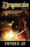 Dragonscales Anthology Volume I: Concord