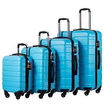 Best vonhaus luggage Reviews